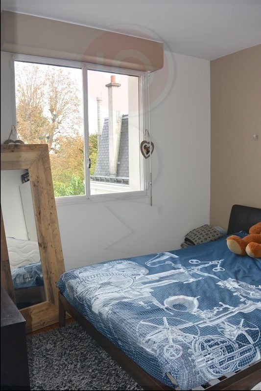 Sale apartment Le raincy 212000€ - Picture 7