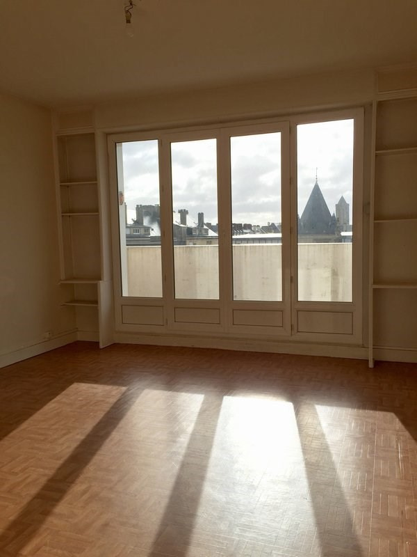 Rental apartment Caen 471€ CC - Picture 4