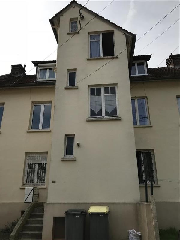 Location appartement Vernon 560€ CC - Photo 1