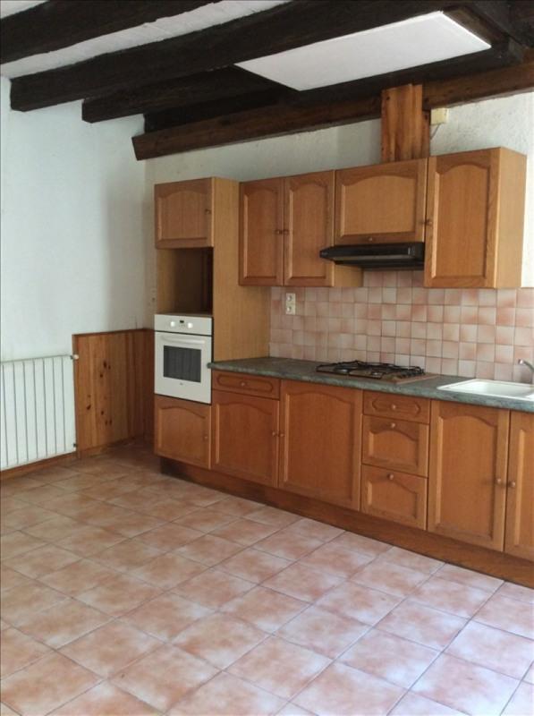 Location maison / villa St benoit de carmaux 465€ CC - Photo 3