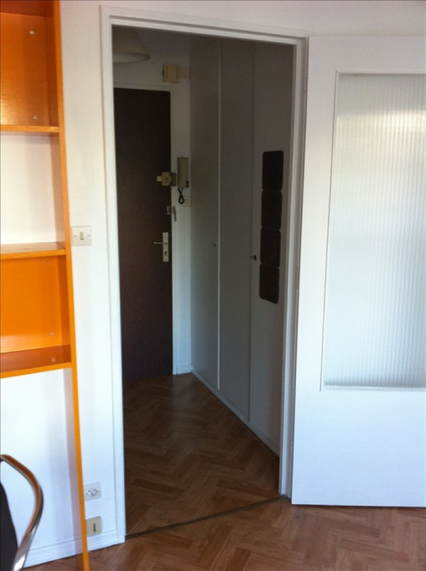 Rental apartment Strasbourg 464€ CC - Picture 4
