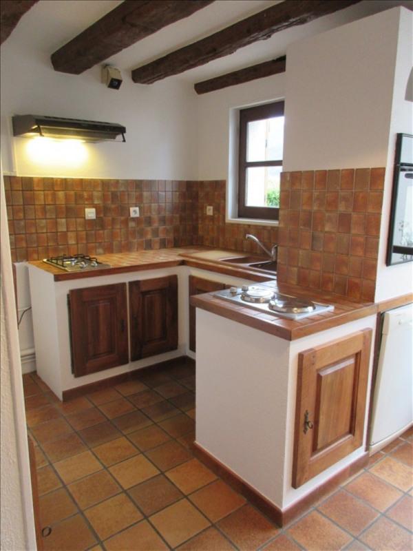 Alquiler  casa Coublevie 795€ CC - Fotografía 3