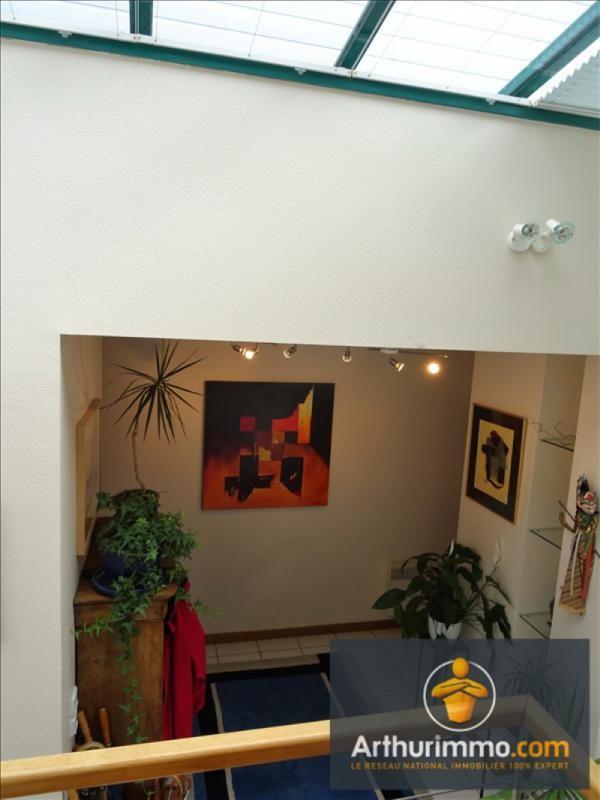 Sale house / villa St brieuc 283500€ - Picture 6