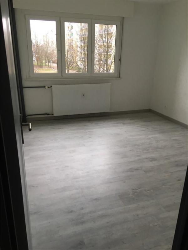 Verkauf wohnung Hoenheim 139500€ - Fotografie 3