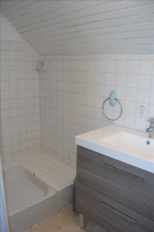 Sale apartment Audierne 53500€ - Picture 6