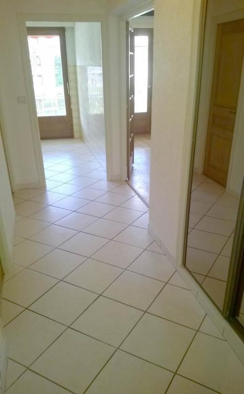 Venta  apartamento Annemasse 159000€ - Fotografía 5
