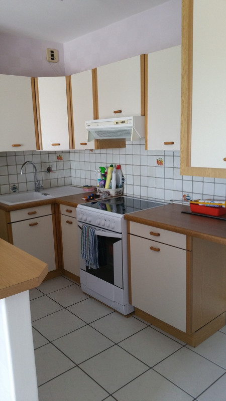 Location appartement Sartrouville 825€ CC - Photo 3