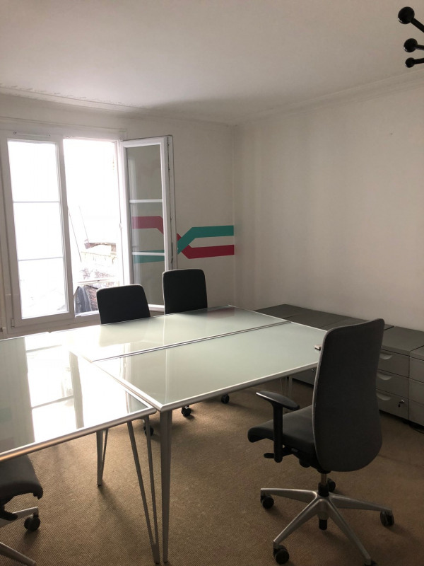 Location bureau Paris 9ème 2 672€ HC - Photo 7
