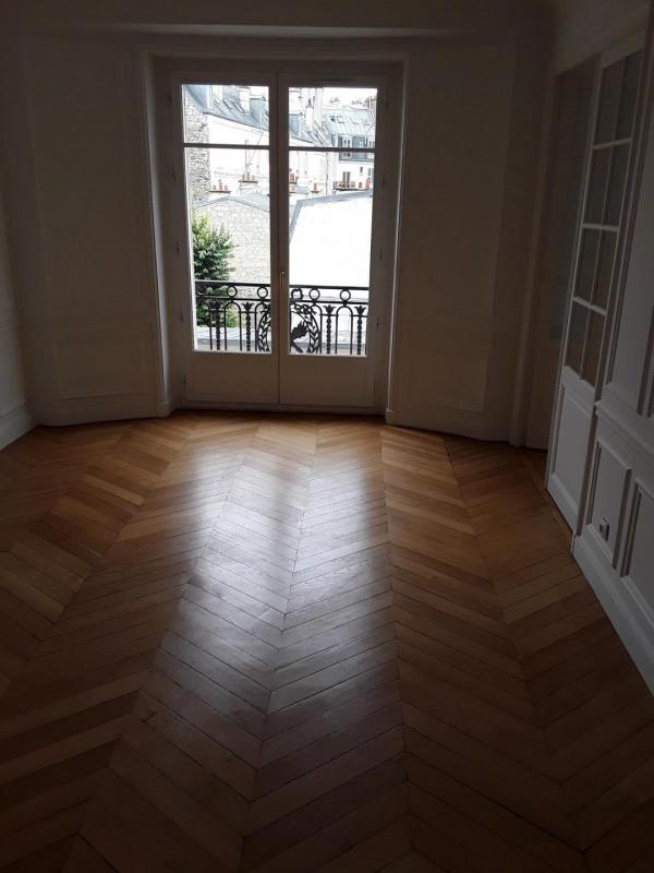 Rental apartment Paris 16ème 2450€ CC - Picture 2