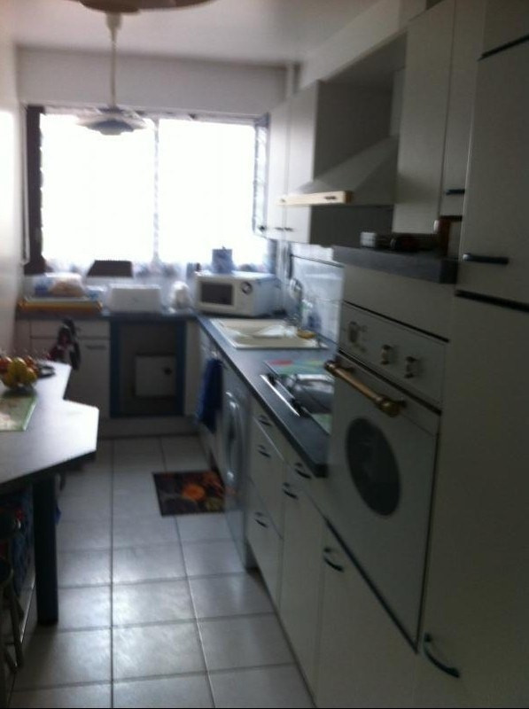 Sale apartment Creteil 300 000€ - Picture 9