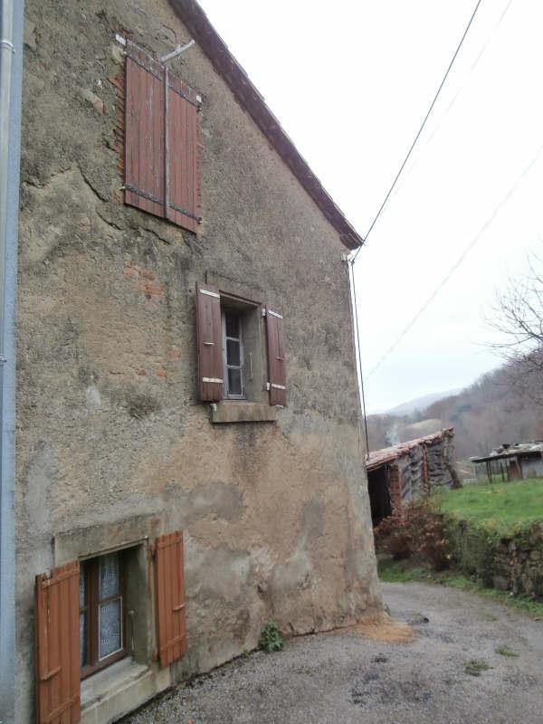 Vente maison / villa Environs de castres 35000€ - Photo 1