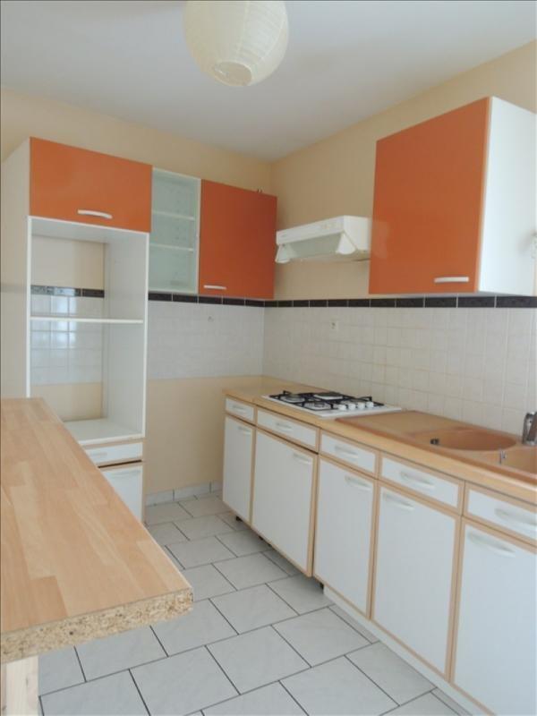 Location maison / villa Poitiers 410€ +CH - Photo 3
