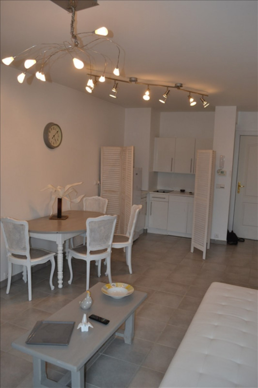 Sale apartment Montelimar 138 000€ - Picture 2