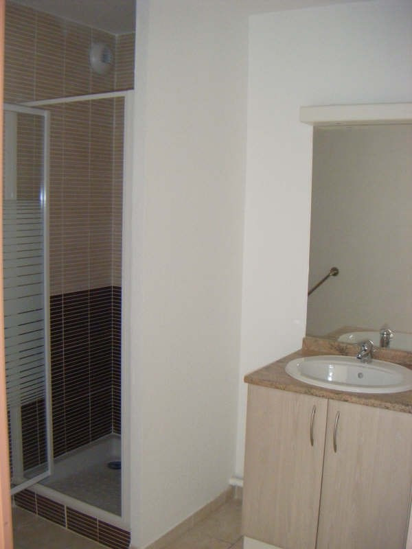 Rental apartment Beziers 495€ CC - Picture 5