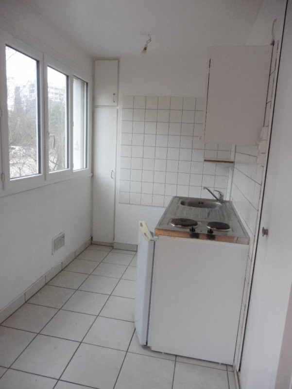 Vente appartement Poissy 119 000€ - Photo 4