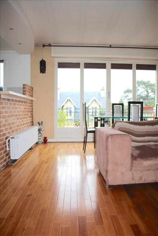 Vente appartement Chatenay malabry 225000€ - Photo 6
