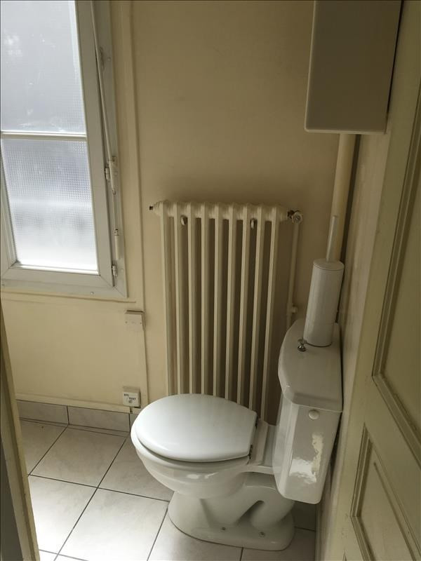Rental empty room/storage Vendome 500€ HT/HC - Picture 6