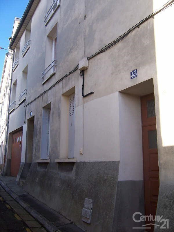 Vermietung wohnung 14 425€ CC - Fotografie 1