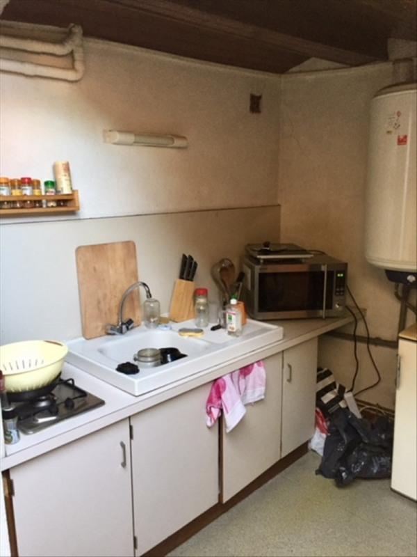 Sale apartment Toulouse 75000€ - Picture 2