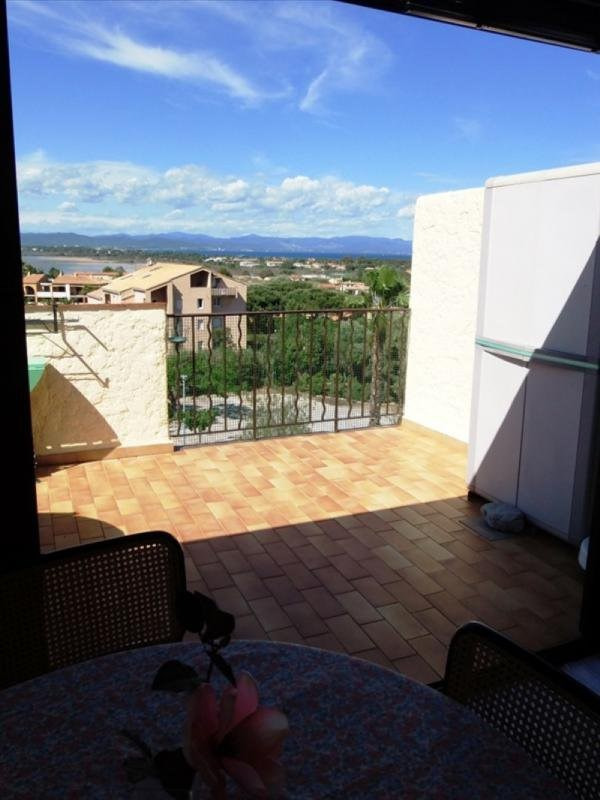 Vente appartement Giens 149 000€ - Photo 1