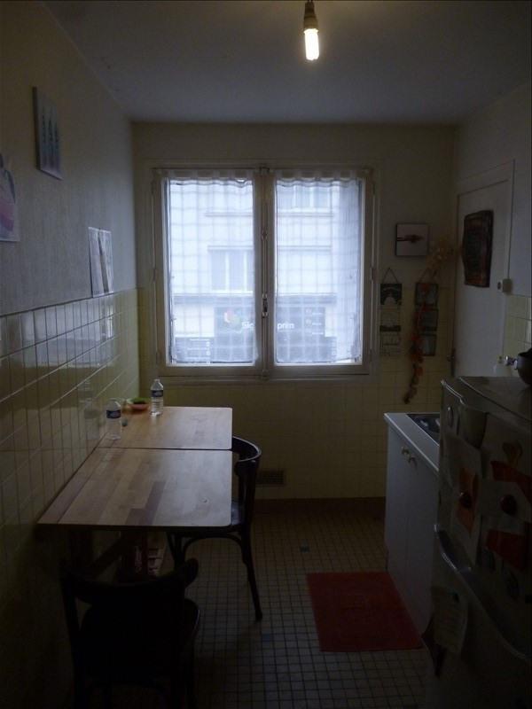 Vente appartement Nantes 120520€ - Photo 3
