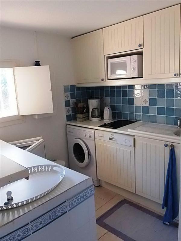 Vente maison / villa Giens 285000€ - Photo 5