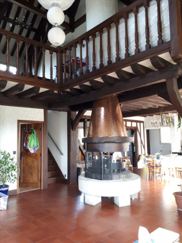 Sale house / villa Olivet 340 000€ - Picture 4