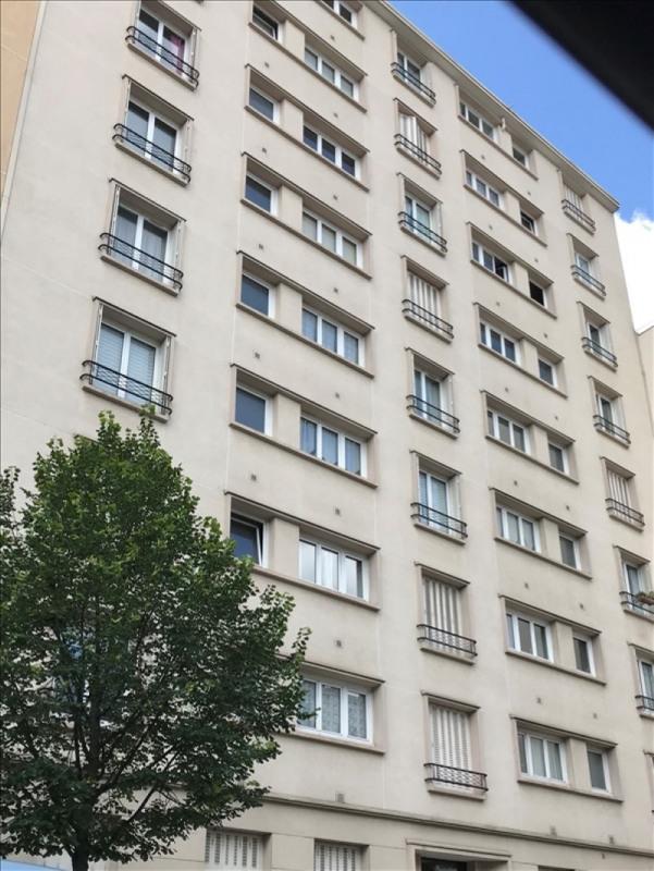Sale apartment Courbevoie 437000€ - Picture 4