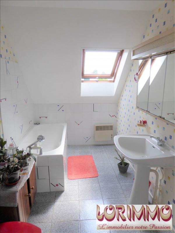 Vente maison / villa Mennecy 388000€ - Photo 8