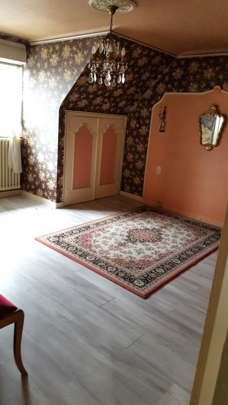 Sale house / villa Quimper 159600€ - Picture 5