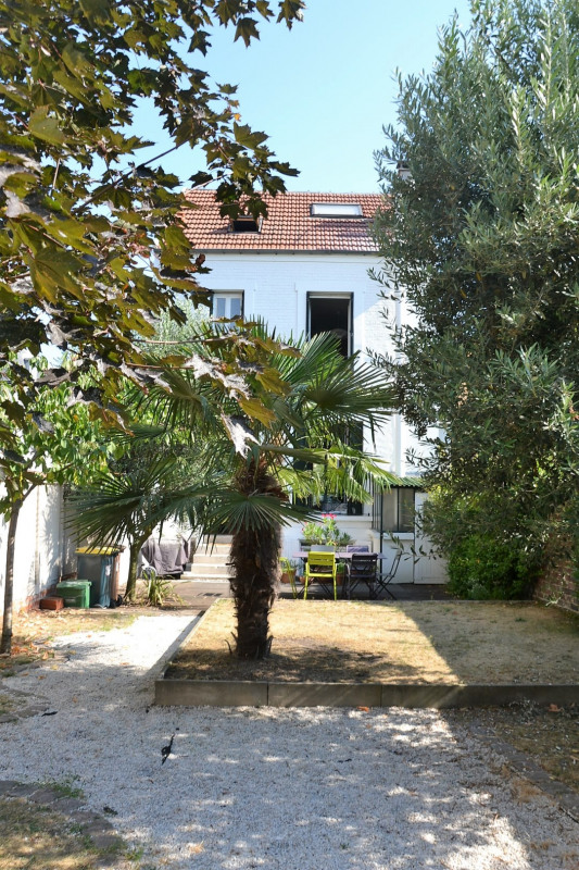 Location maison / villa Colombes 2500€ CC - Photo 2