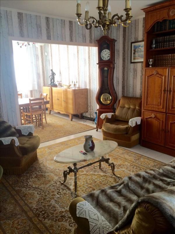Vente maison / villa Les clayes sous bois 357000€ - Photo 4