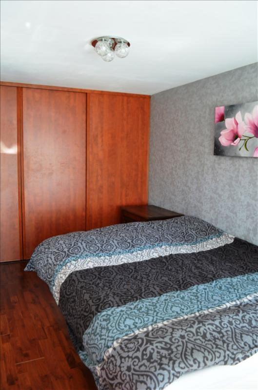 Sale house / villa Montseveroux 343000€ - Picture 9