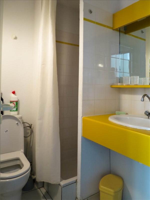 Vente appartement Talmont st hilaire 139200€ - Photo 7