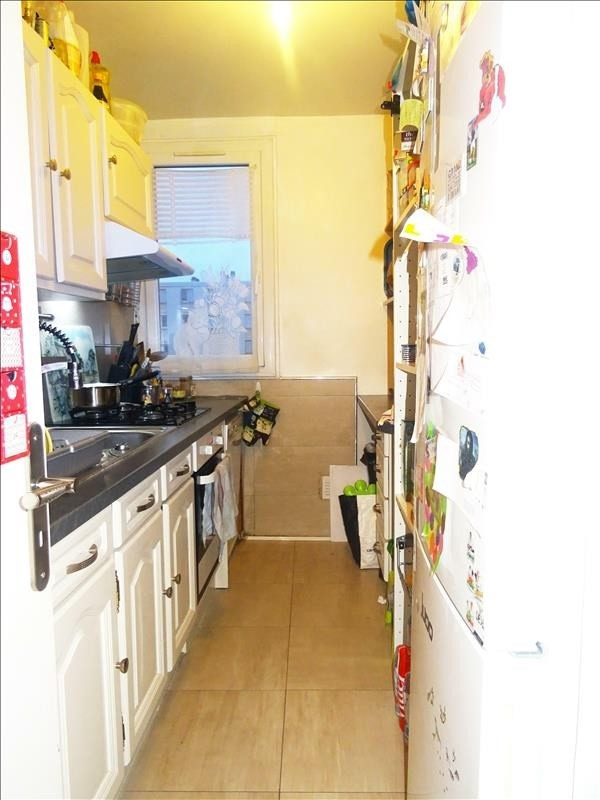 Vente appartement Taverny 154 000€ - Photo 3