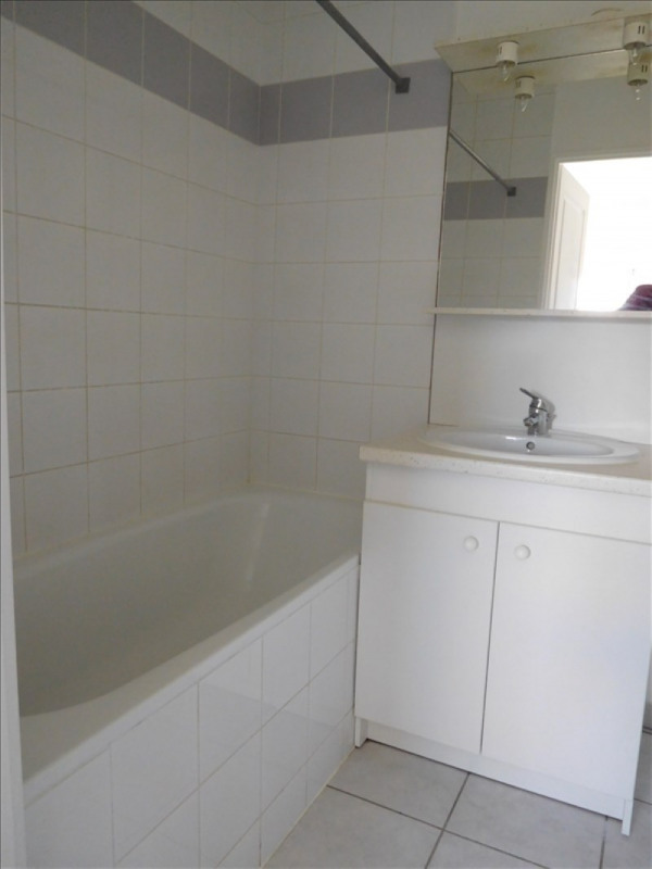 Vente appartement Bassens 127 000€ - Photo 4