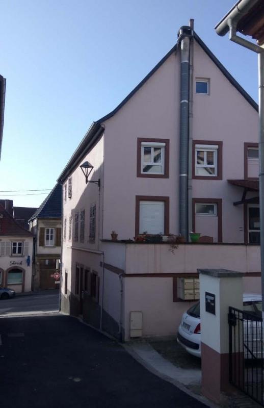 Sale building Hochfelden 388500€ - Picture 2
