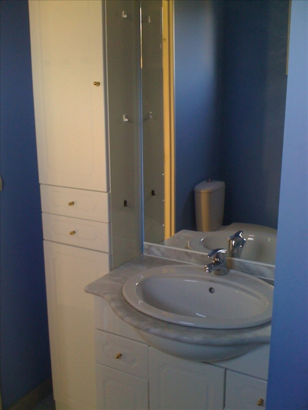Rental apartment Castillon la bataille 300€ CC - Picture 3