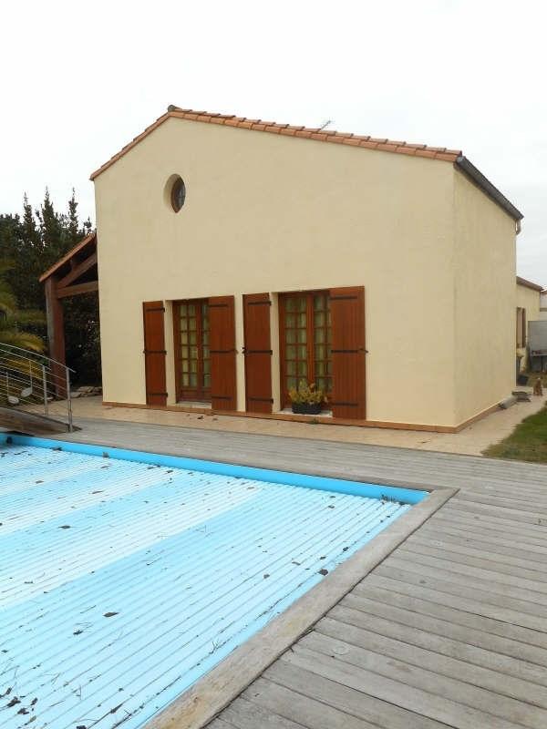 Sale house / villa St palais sur mer 338000€ - Picture 2