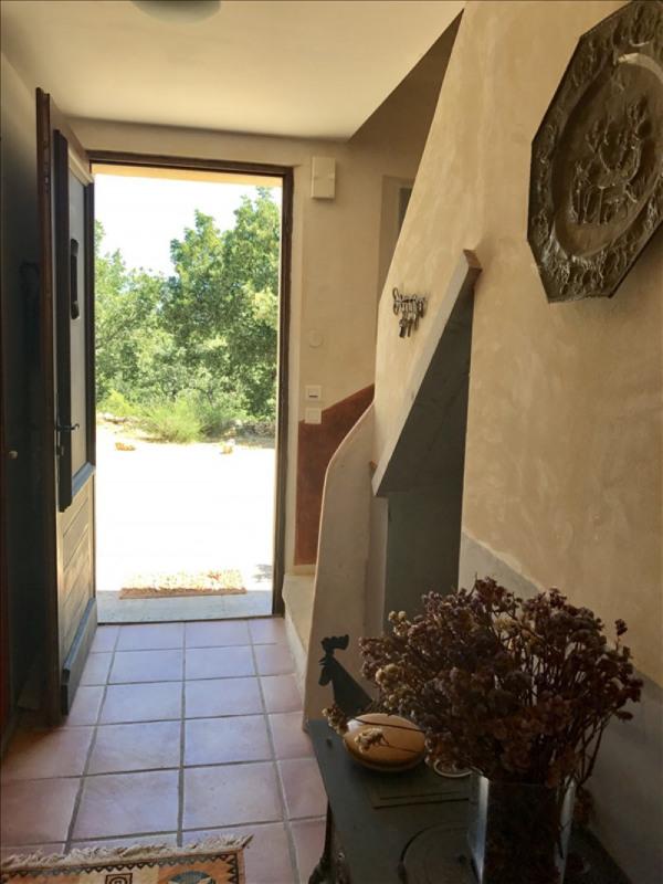 Sale house / villa Apt 440000€ - Picture 9