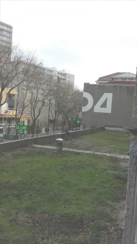 Vente appartement Paris 19ème 499500€ - Photo 2