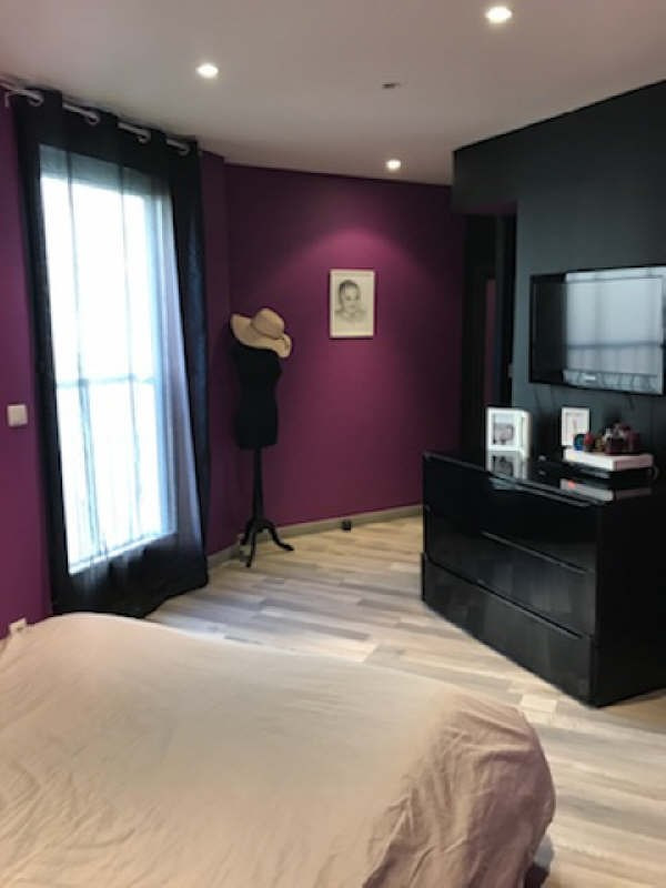 Vente appartement Sartrouville 264 000€ - Photo 6