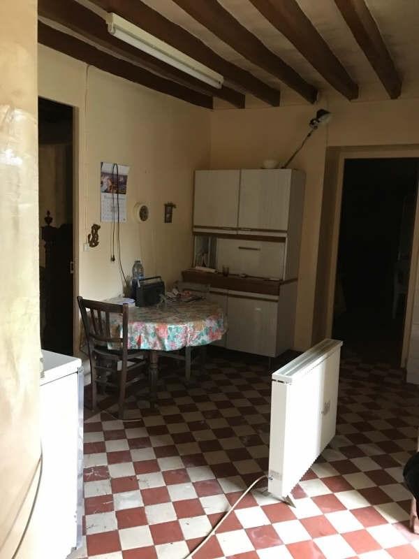 Vente maison / villa Secteur le chatelet 145000€ - Photo 2