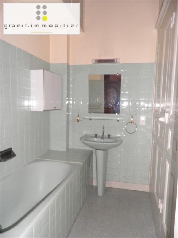 Location appartement Le puy en velay 737,75€ CC - Photo 7