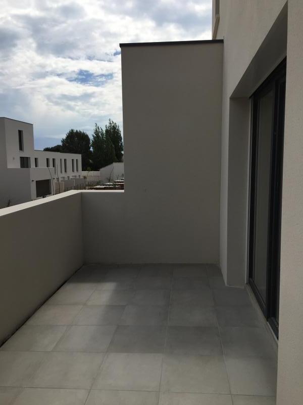 Rental apartment Valras plage 670€ CC - Picture 2