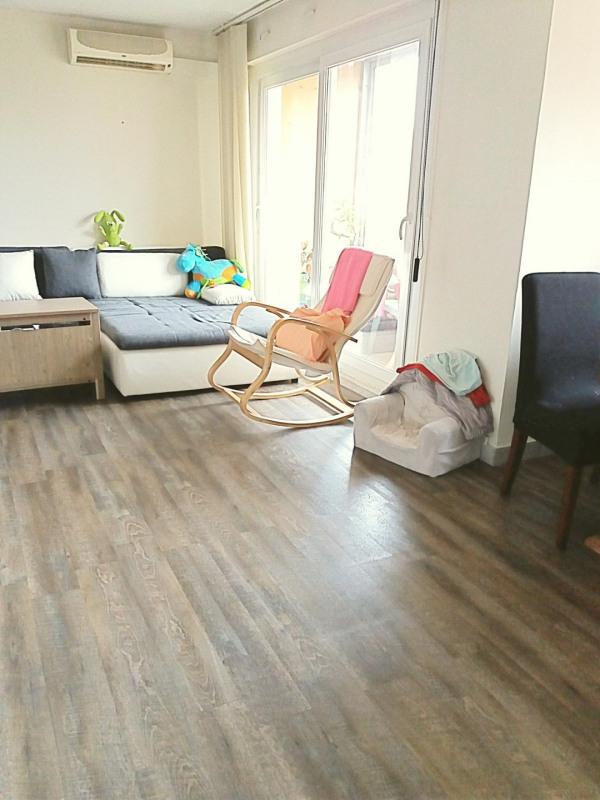 Venta  apartamento Lyon 8ème 205000€ - Fotografía 2