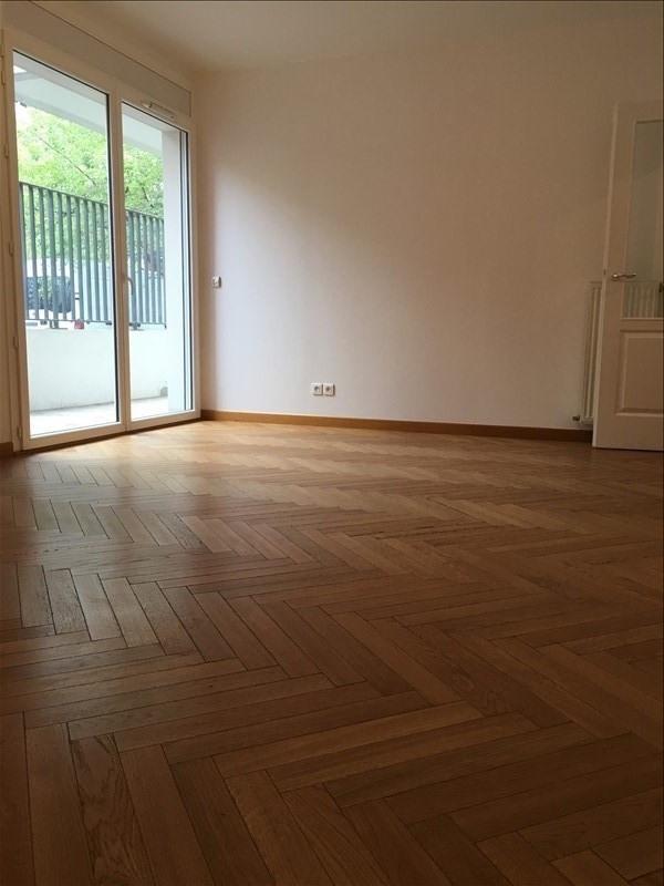 Alquiler  apartamento Villetaneuse 921€ CC - Fotografía 3