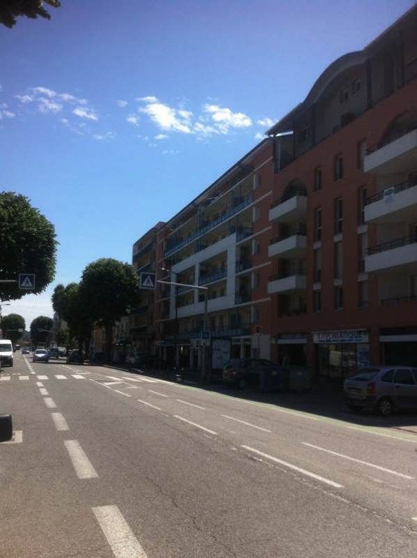 Rental apartment Toulouse 648€ CC - Picture 2