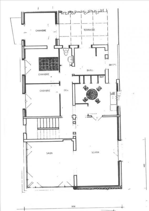 Sale house / villa Frejus 548000€ - Picture 4