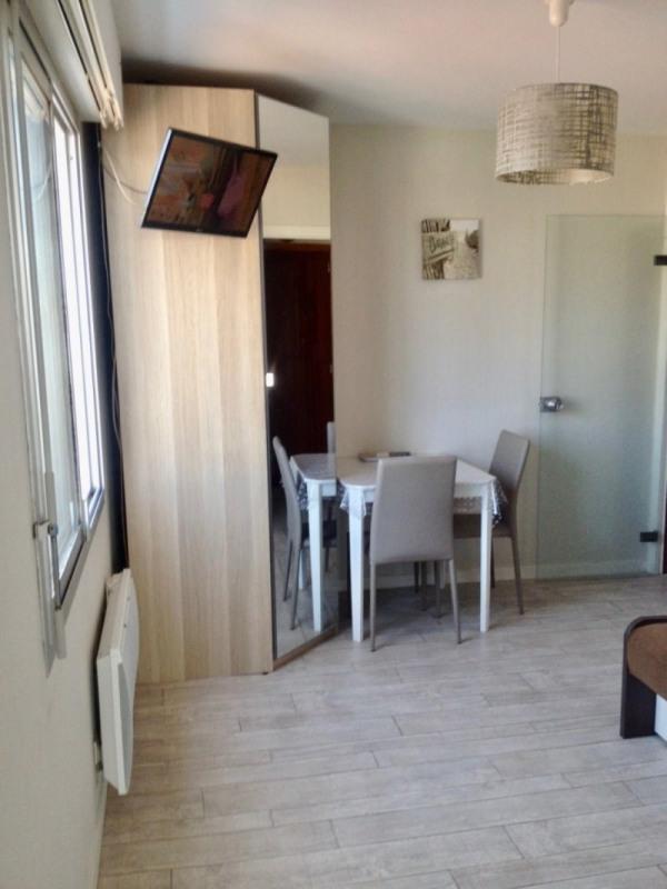 Vente appartement Les sables d olonne 109000€ - Photo 3